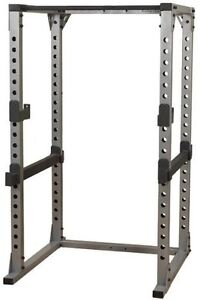 Body-solid power cage