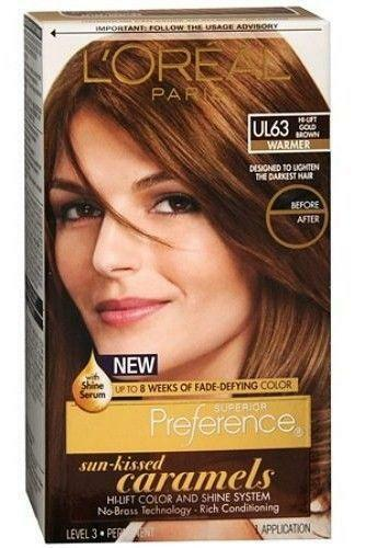 Loreal Preference: Hair Care & Styling | eBay