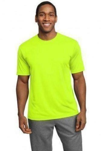 Neon Yellow T Shirts | eBay