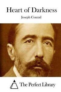 Heart of Darkness by Conrad, Joseph 9781511653084 -Paperback