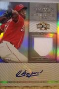 Aroldis Chapman Triple Threads