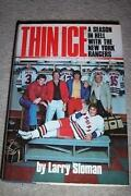 New York Rangers Book