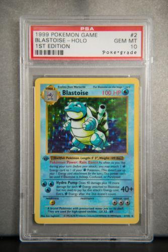 Blastoise prices | pokemon card prices.