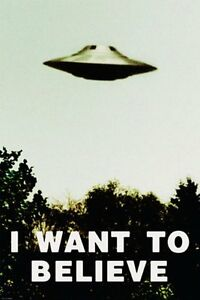 UFO Poster | eBay