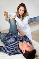 registered physiotherapist wanted
