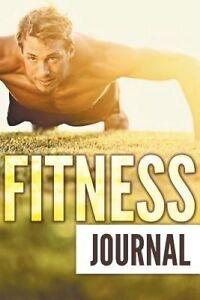 Fitness Journal by Publishing LLC, Speedy -Paperback
