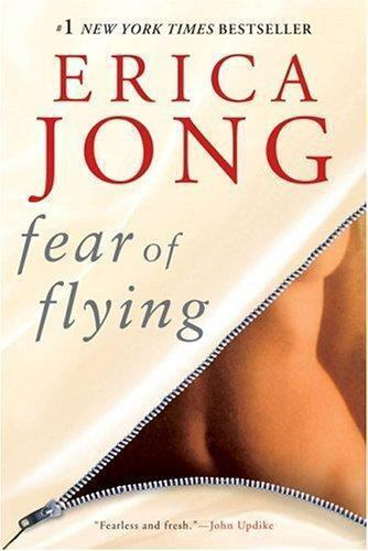 Fear of Flying, Jong, Erica, Very Good Book 1