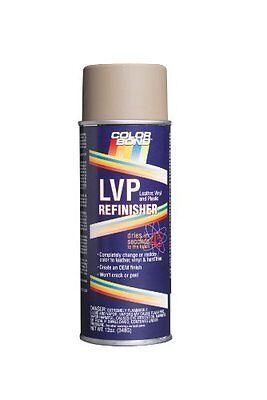 Leather Vinyl & Plastic Paint for Auto Interiors by Colorbond - Bmw Cream Beige