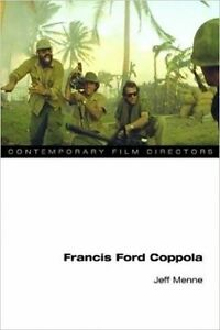 Francis Ford Coppola, Jeff Menne