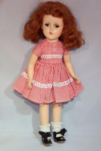 Nanette Doll Ebay