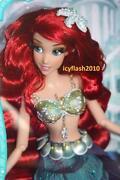 Ariel Designer Doll