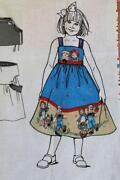 Raggedy Ann Fabric