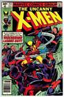 Uncanny X-men Wolverine