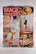 Magic Crochet Magazine