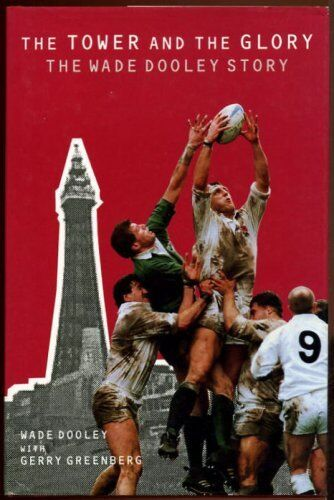The Tower and the Glory,Wade Dooley, Gerry Greenberg
