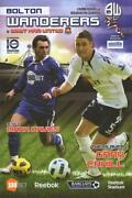 West Ham Programmes