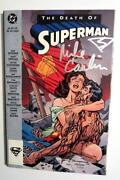 Death of Superman TPB