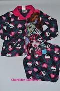 Monster High Pajamas