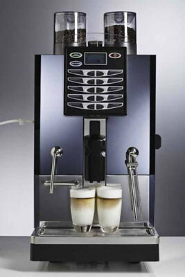Nuova Simonelli Talento Super Automatic Commercial Espresso Machine 2 Step