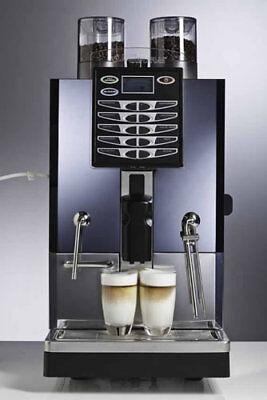 Nuova Simonelli Talento Super Automatic Commercial Espresso Machine 2 Step