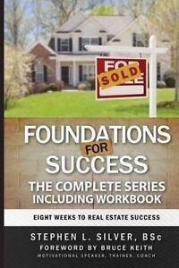 Foundations for Success - Complete Series Eight Weeks Rea by Silver Bsc Stephen