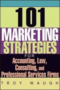 Marketing Strategies PB by Waugh, Troy -Paperback