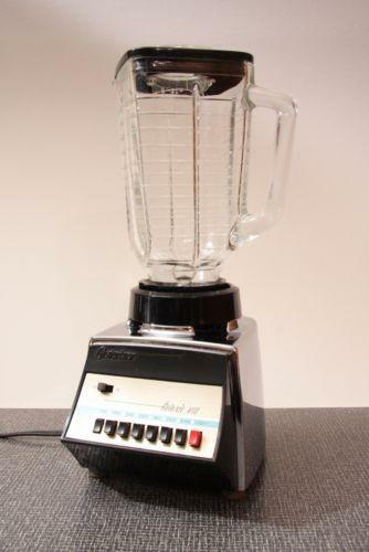 Retro Blender Ebay