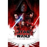Star Wars: Episode VIII - The Last Jedi (DVD,2017) NEW* PRE-ORDER SHIPS ON 03/27