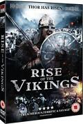 The Vikings DVD