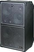 4x12 Bass Cabinet