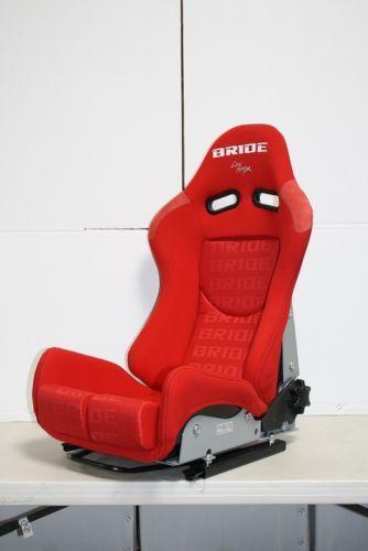 Red Bride Seats Ebay