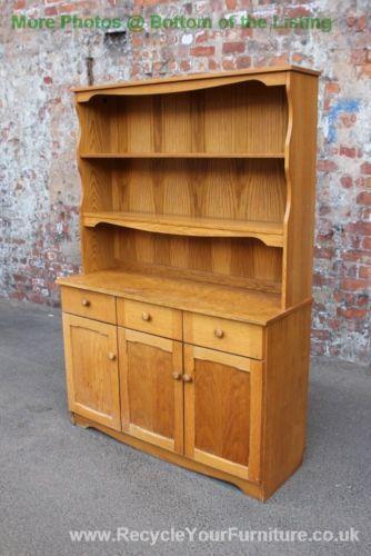 Used Kitchen Dresser: Furniture   eBay