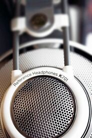 akg k701s. real top class reference headphones