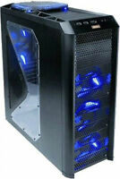 ORDI GAMER sur mesure ★ Custom GAMING PC Core i7 8Gb 1TB GTX970