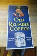 Old Reliable Coffee