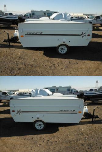 Starcraft Camper Ebay