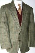 Tweed Suit 44