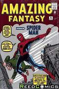 Amazing Spiderman Graphic Novel