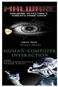 Malware & Human-Computer Interaction by Tech, Solis -Paperback