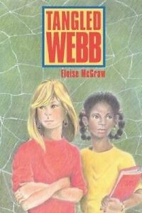 Tangled Webb by McGraw, Eloise -Paperback