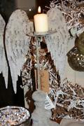 Kerzenleuchter Metall