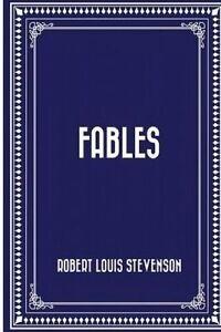 Fables by Stevenson, Robert Louis 9781523867462 -Paperback