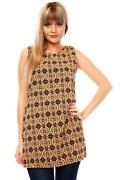 60'S Style Dress Size 10