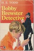 Bobby Brewster