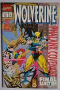 Wolverine 100