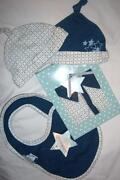 Baby Boy Hat Lot