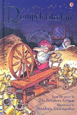 Rumpelstiltskin (Young Reading Series 1 Gift (Young Reading Gift Books)