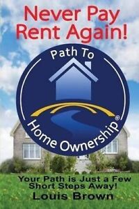 The Path Home Ownership Your Path Is Just Few Short Steps by Brown Louis