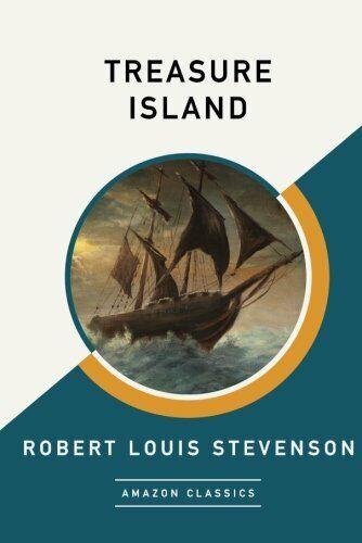 Treasure Island  Amazonclassics Edition