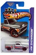 Hot Wheels Chevy Pickup